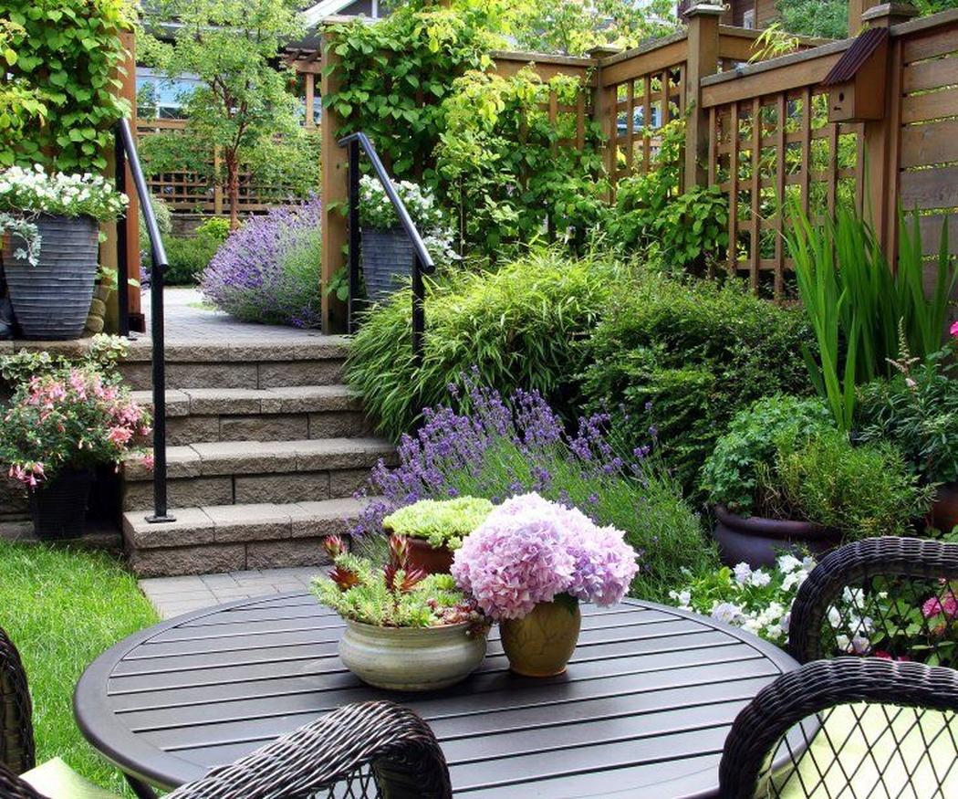 ¿Qué aporta un jardín a una familia con hijos?