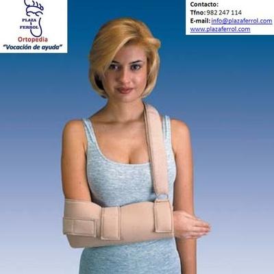 Artículos para brazo y hombro: Edensalus