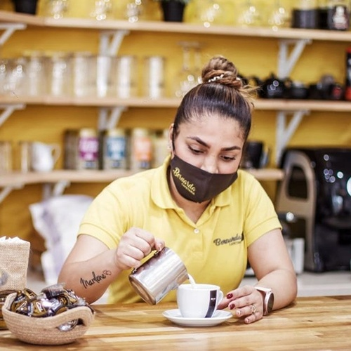 Cafetería en Torrejón de Ardoz