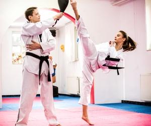 Ropa y accesorios para las artes marciales