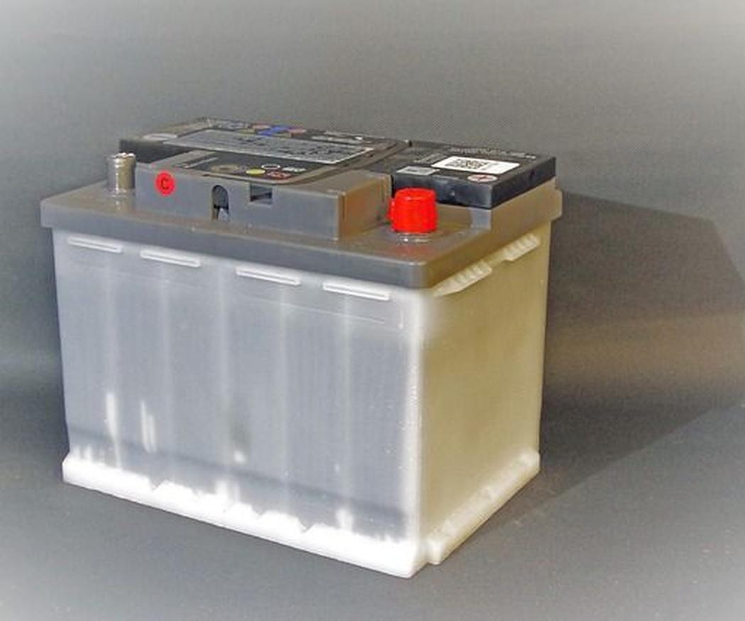 Cómo funciona la batería de tu coche
