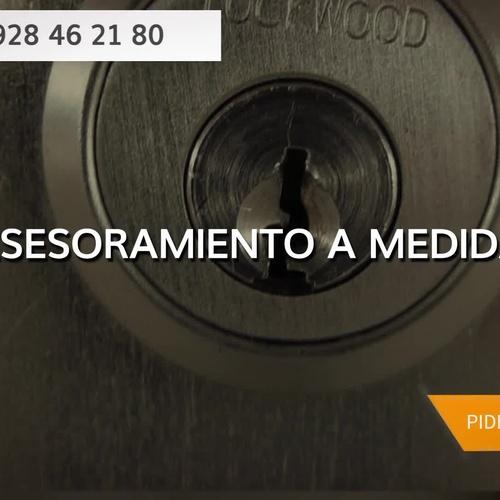 Copia de llaves de coche Las Palmas de Gran Canaria