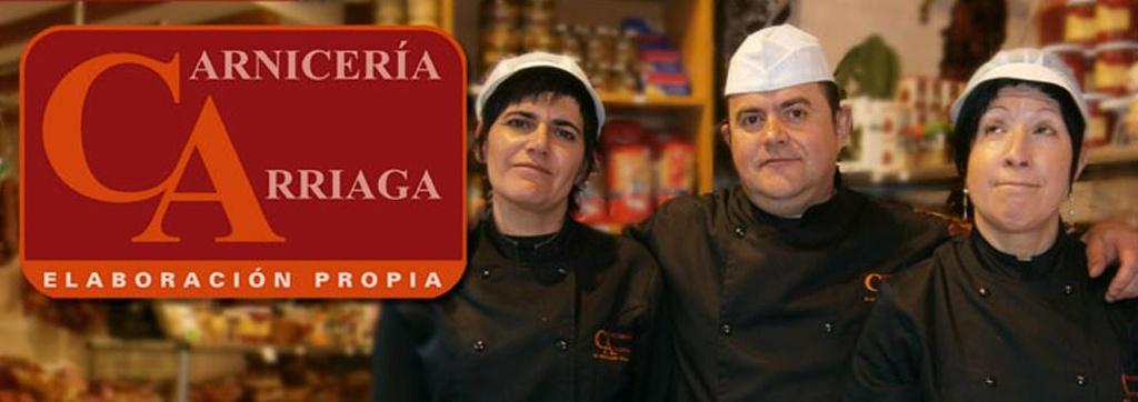 Carnicerías     en Vitoria-Gasteiz | Carnicería Arriaga