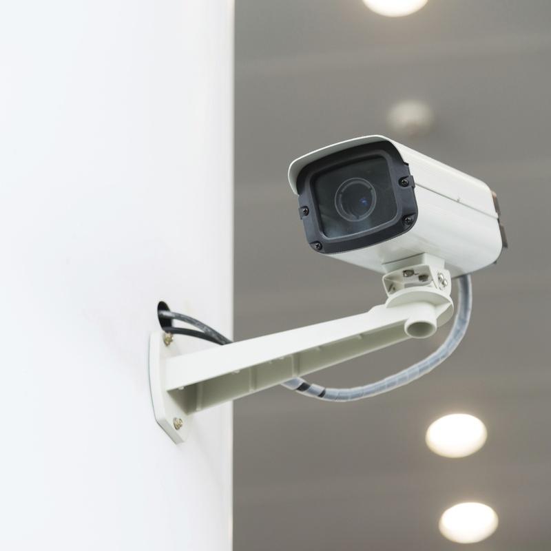 Videovigilancia: Servicios de Trasteros ENJOY - Trasteros y mini - almacenes, Fuenlabrada, Madrid