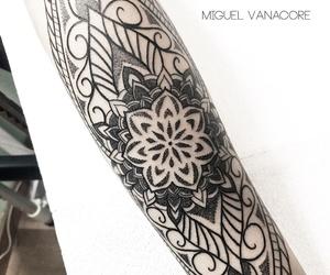 Tatuajes Geométricos en Barcelona