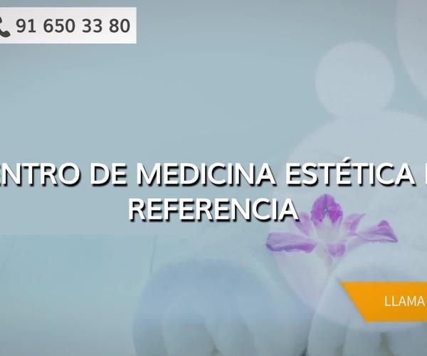 Centro de belleza en La Moraleja | Centro de Medicina Estética Mery Vázquez