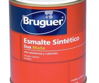 Barniz Sintético Interior - Exterior: Servicios y productos de Hnos. Guerrero, S.L.