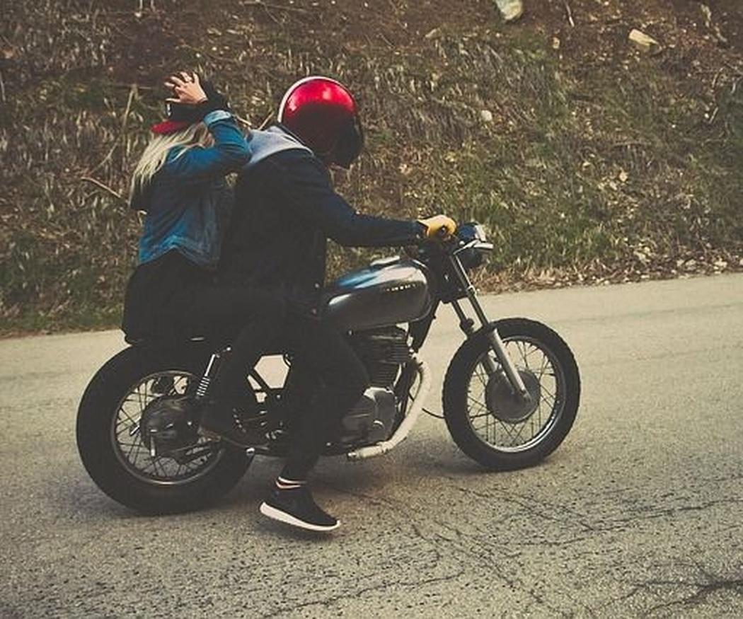 Tipos de motos para principiantes