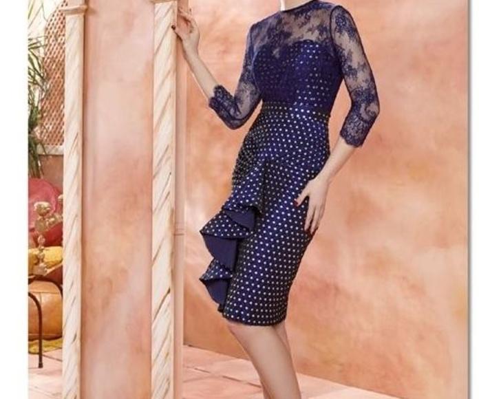Valerio Luna: Vestidos y complementos   de Caprichos