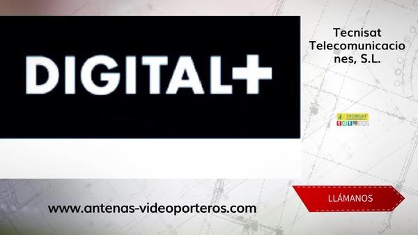 Antenista urgente Madrid
