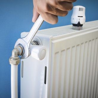 Reparaciones de fontanería, gas y calefacción