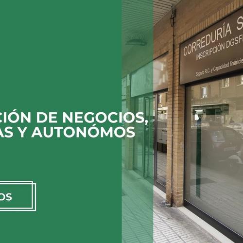 Corredor de seguros en Gijón | Tomás Correduría de seguros