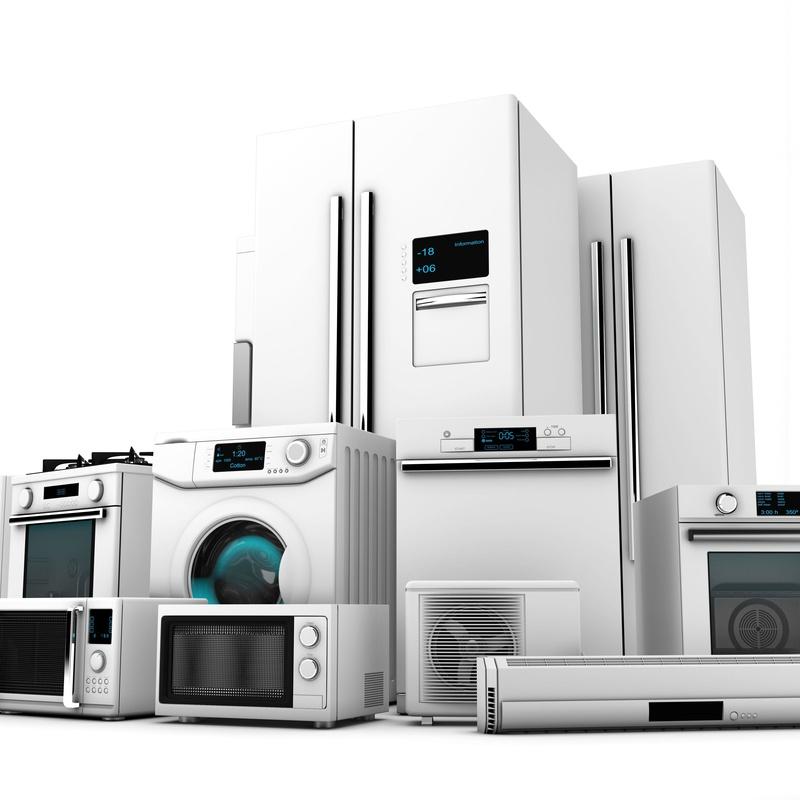 Proveedores: Servicios de Electrodomésticos Cober
