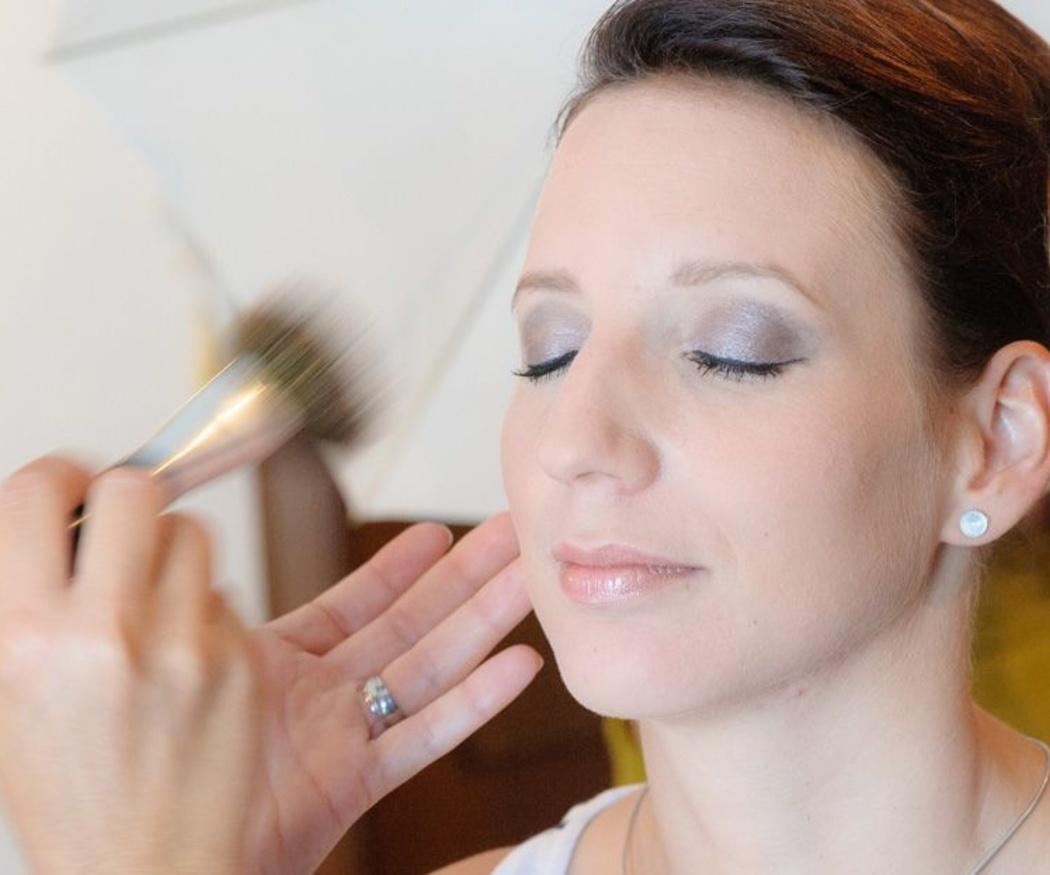Aspectos a tener en cuenta con el maquillaje de una boda