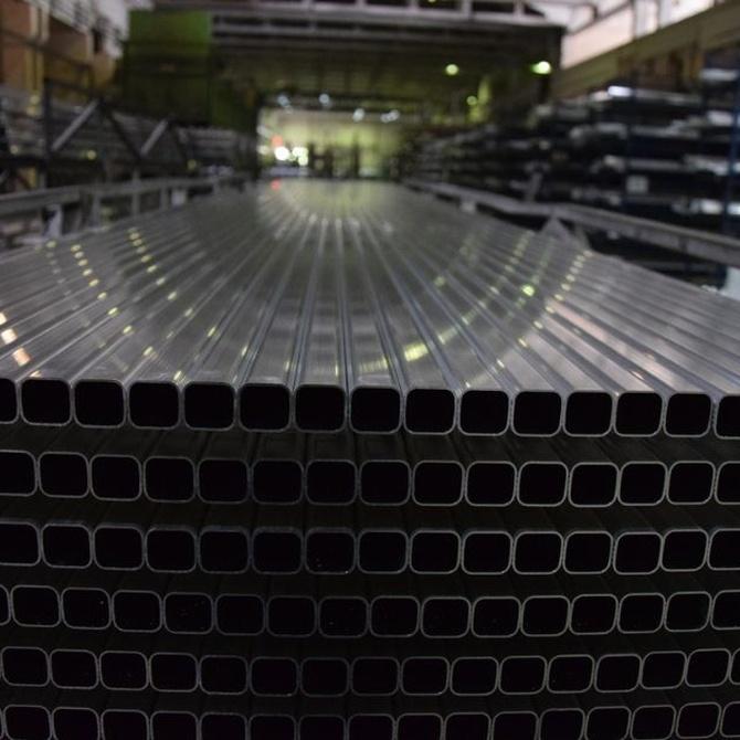Preguntas y respuestas sobre el aluminio