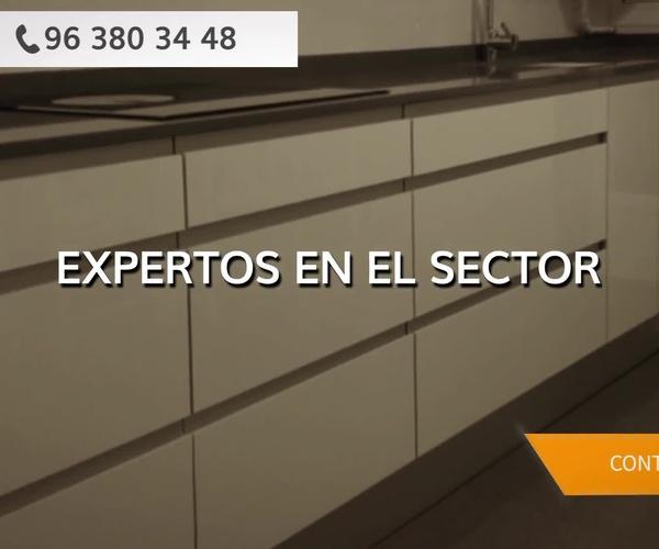 Reforma integral de vivienda en Valencia: Aitana Colors