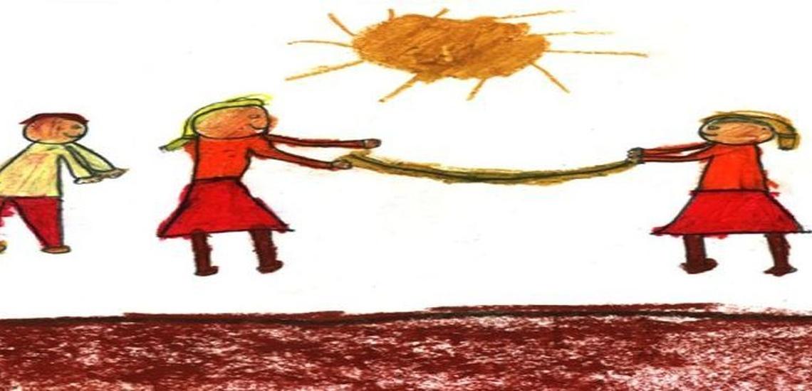 Psicopedagogía infantil en Alcorcón - Psicología Infantil Montse Martín López