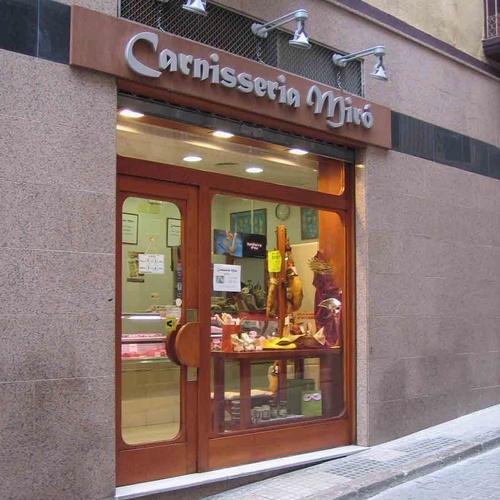 Empresas cárnicas en Tarragona