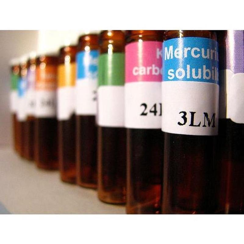 Homeopatía : Productos y servicios    de Farmàcia Joan Saurí