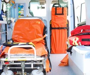 Servicio de ambulancias Santander
