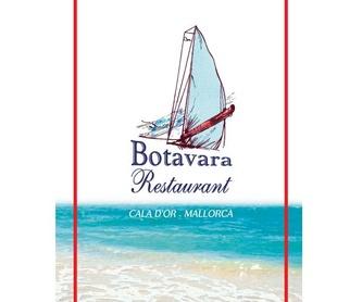 Pescados y mariscos frescos: Sugerencias de Restaurante Botavara