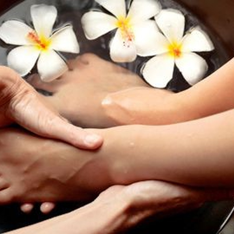 Pedicura: Servicios de Bellissima Beauty Spa