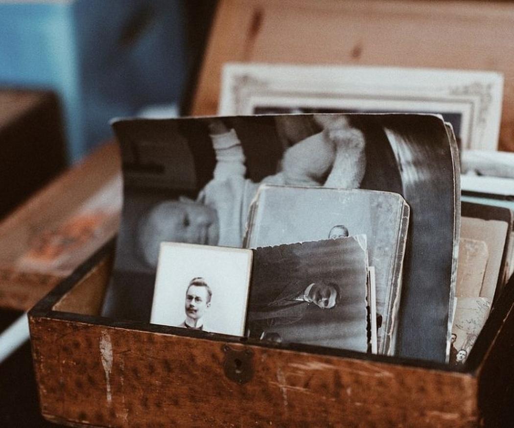 Ventajas de digitalizar fotografías antiguas