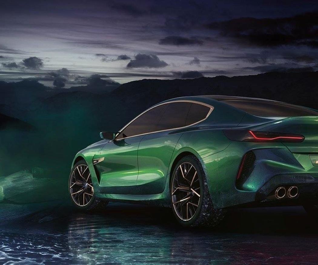 ¿Cómo serán los vehículos en el futuro?
