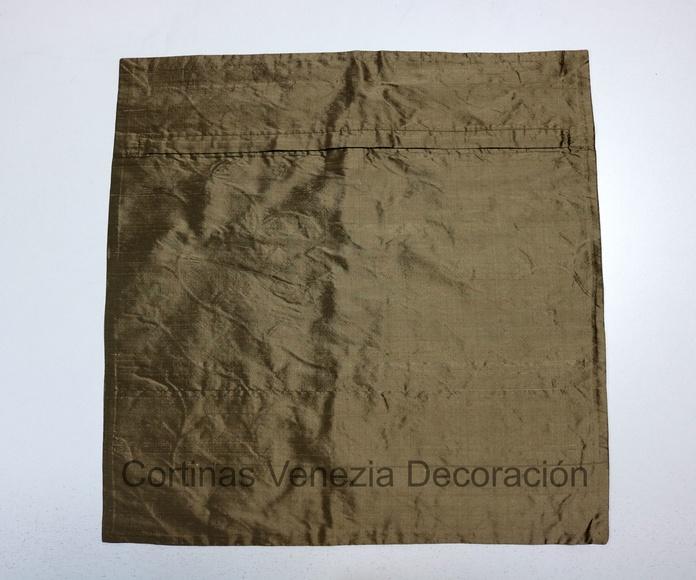 Seda tierra: Catálogo de Venezia Decoración