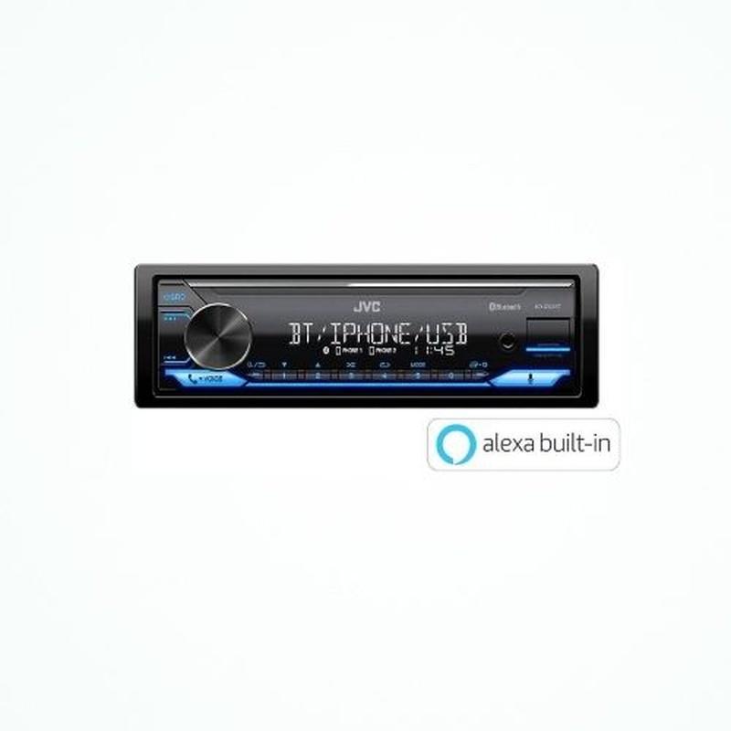 Receptor digital KD-X372BT: Nuestros productos de Stereo Cadena Auto Radio Guadalajara