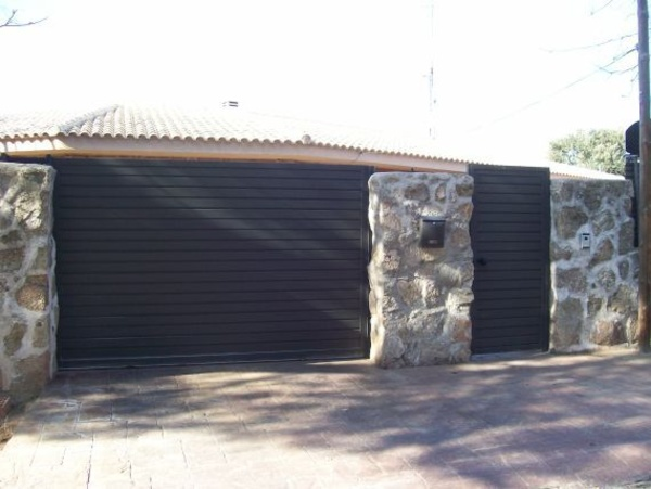 Puertas automaticas Madrid
