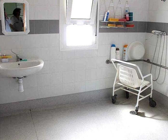Habitaciones: Nuestro centro de Novoger