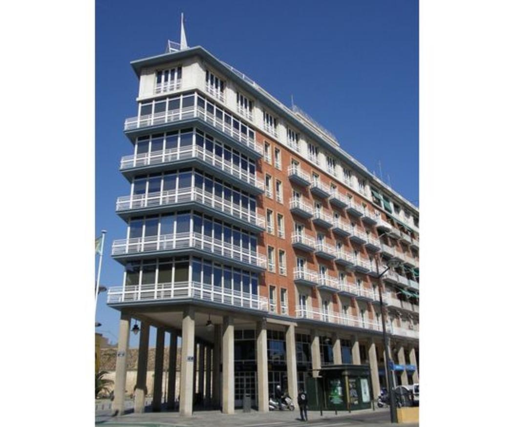 Cómo elegir la empresa de rehabilitación de edificios