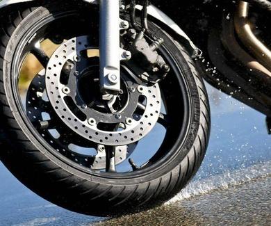 ofertas en neumáticos motos Zaragoza
