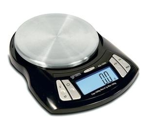 Básculas calibración