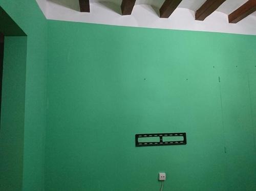 Fotos de Decoración y diseño en    pinturas llao y reformas en general