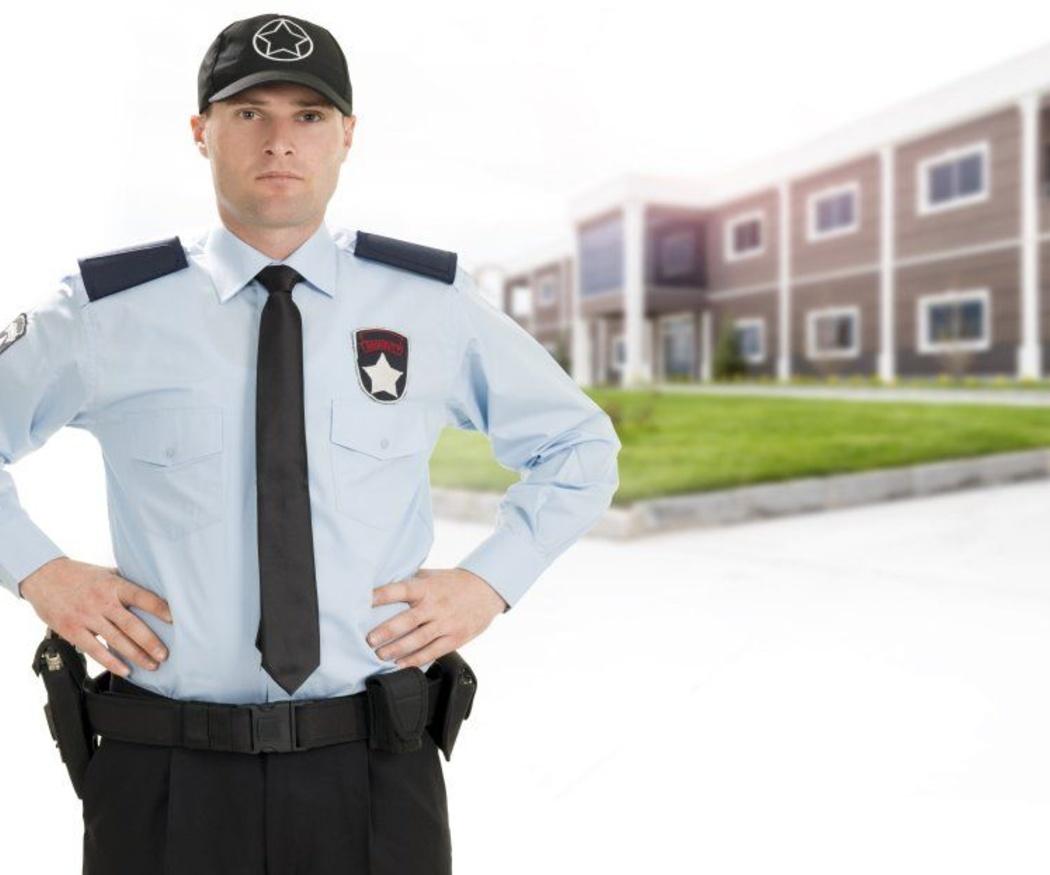 Equipamiento básico para un vigilante de seguridad privada