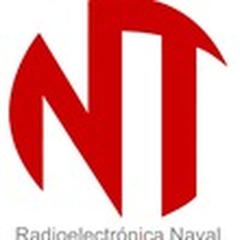 Marcas: Servicios de Navtec Radioelectronica Naval, S.L.