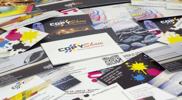 printing service in Barcelona
