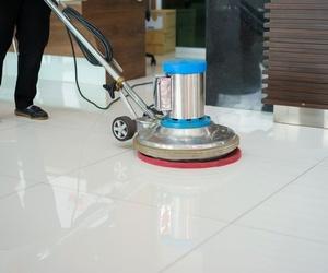 Cómo elegir la mejor empresa para la limpieza de la comunidad