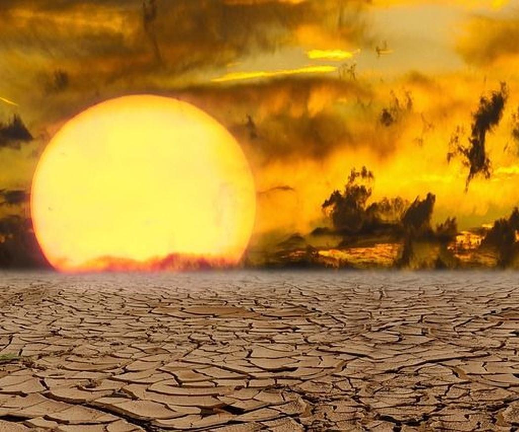 Persianas y cambio climático