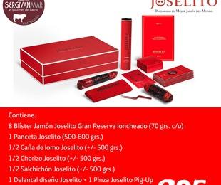 Caja Regalo Colección Variada Joselito