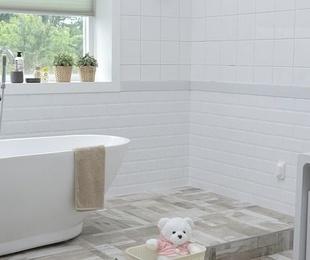 Por qué reformar un baño