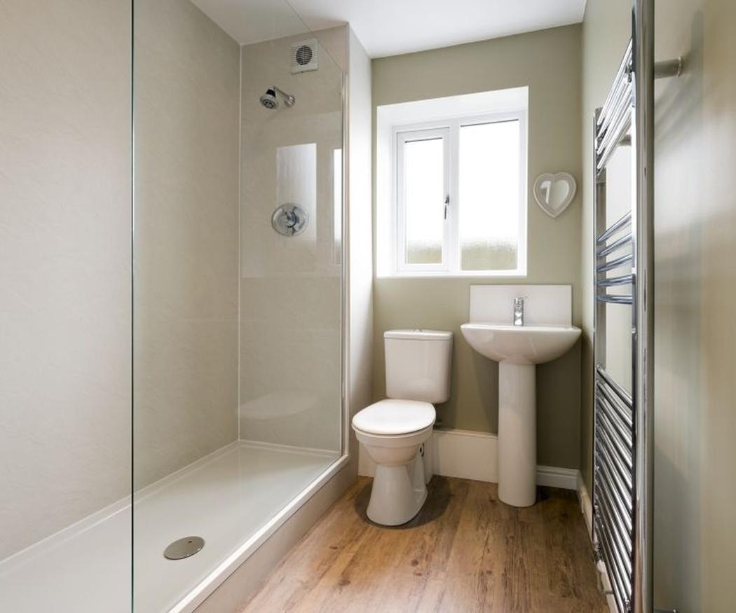Tres claves para reformar el cuarto de baño