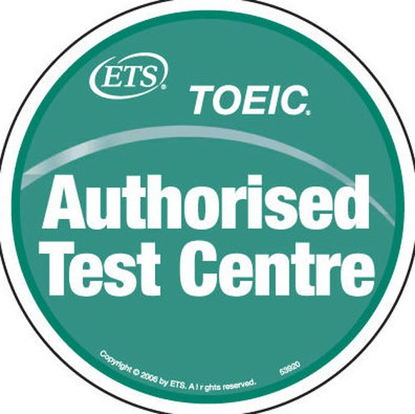 Examen TOEIC en Mostoles