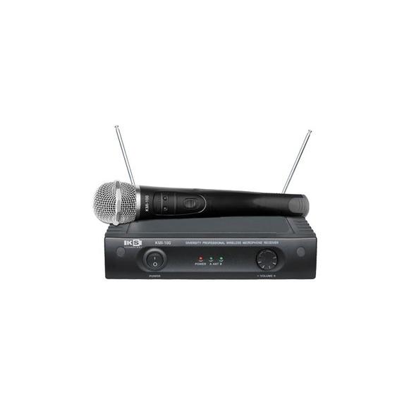 KMI 100 / HAND Micrófono inalámbrico: Nuestros productos de Sonovisión Parla