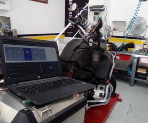 Todos los productos y servicios de Motos: Isracing Motos