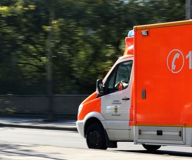 Ambulancias para mascotas
