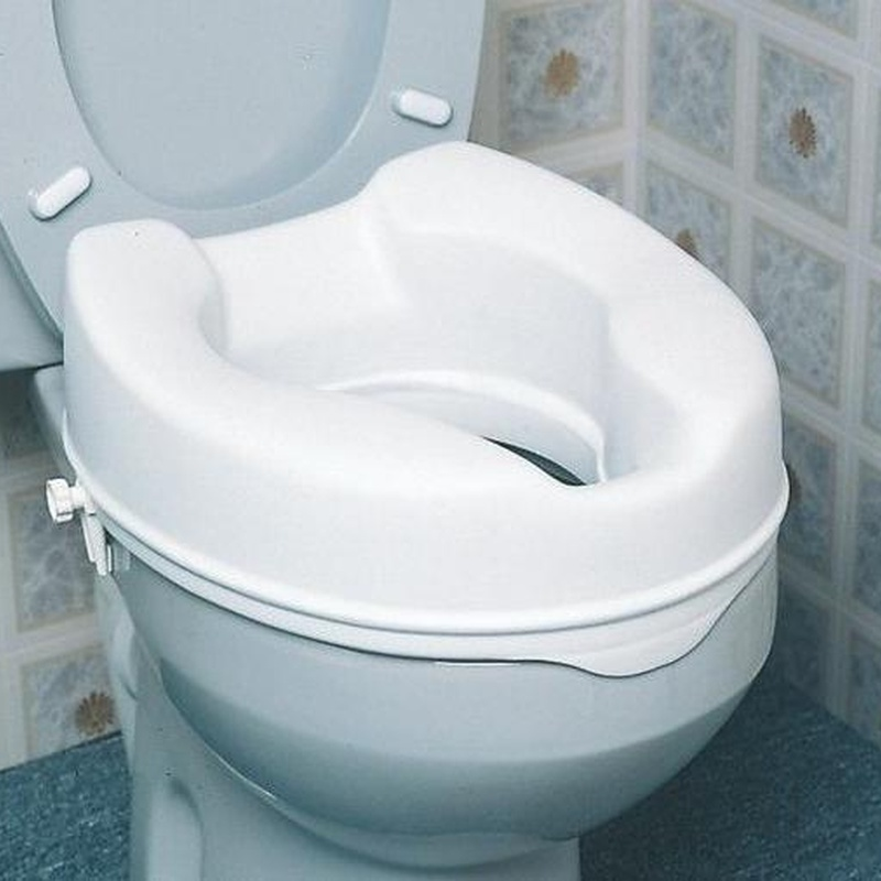 Elevador WC económica