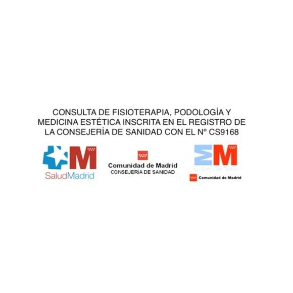 Consultas de Fisioterapia, Podología y Medicina Estética